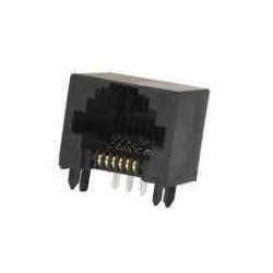 Conector RJ-11 PCB