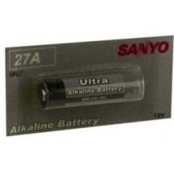 Batería 27A