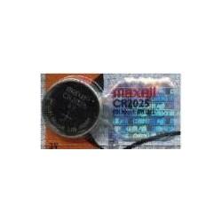 Batería CR2025