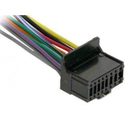 Conector Reproductor Pioneer 1 (WH-23F16)