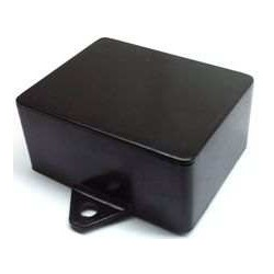 Caja Plastica 6.6x5.1x2.8cm