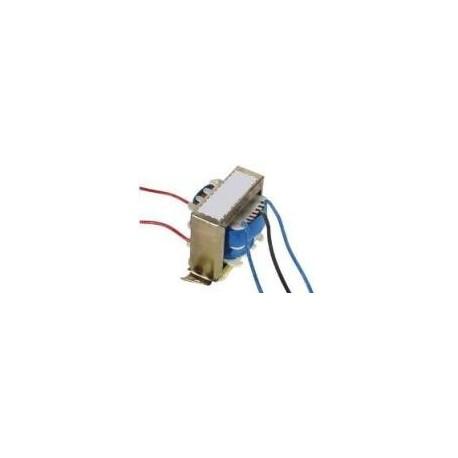 Transformador 12v 0 12v 0 5a tecno store c a - Transformador 220 a 12v ...