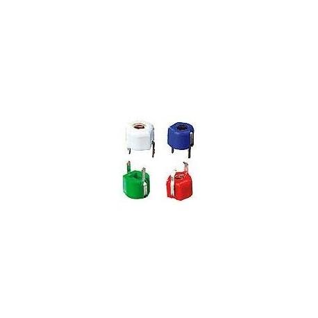 Condensador Variable 1,5 - 5PF