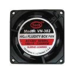 Fan Cooler VN-382 120V AC
