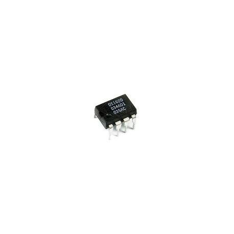 Sensor de Temperaruta DS1620