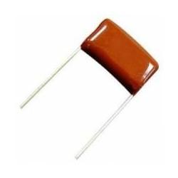Condensador 0.01uF 630v Poliester Metalizado