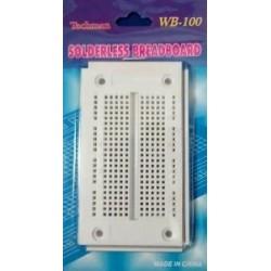 ProtoBoard WB-100 (230+40 Puntos)
