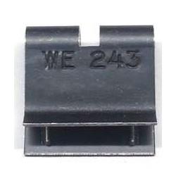Disipador de Calor TO-220 Tipo Clip