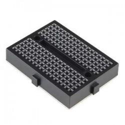 Protoboard Mini 170 Puntos - Negro