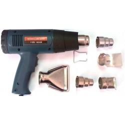 Pistola de Calor Fija - 1600W