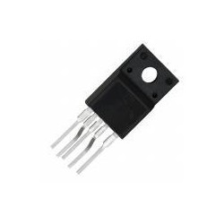 STR W6554A - (STRW6554A)