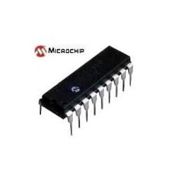 pic16f88 Datasheet Pic F on ir sensor, pic16f877a, nor gate, pic18f4550, npn 2n2222, 2n3904 transistor, sn74ls08n,