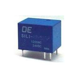 Relé Mini 12V 5A@120VAC SPDT