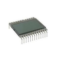 Display Numérico 3 Dígitos (LCD)