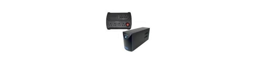 Reguladores de Voltaje & Ups