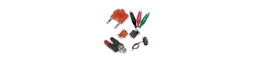 Conectores y Terminales